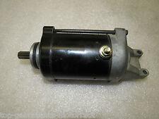 GSXR 1100 GSX-R 1100 GV73C 89-92 MOTOR ANLASSER ENGINE STARTER ARRANQUE