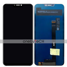 "6.2"" ASUS ZENFONE 5 ZE620KL ASUS_X00QD Black Touch Screen LCD Display Assembly"
