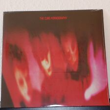 Cure, The-Pornography/LP (990236)