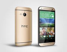 HTC M8 mini2 16GB 4G LTD Gold Smart Phone