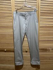 NWT Chaps approved schoolwear tan pants size 20H