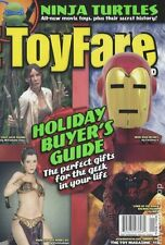 Toyfare Toy Magazine Issue #113 (JAN 2007)