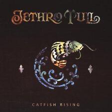 Jethro Tull CD: Catfish Rising (come nuovo)