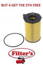 OIL FILTER FOR PORSCHE MACAN 3.0L S V6 TD TURBO DIESEL CTB DI DOHC 24V