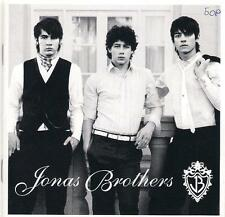 JONAS BROTHERS  JB  Self Titled Album  ( 14 Tracks )  Mint