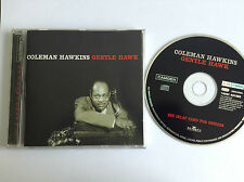 Coleman Hawkins - Gentle Hawk (1996) CD QUALITY CHECKED & FAST FREE P&P