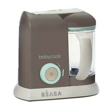 Beaba Babycook 4 in 1 Steam Cooker & Blender and Dishwasher Safe New Open Box