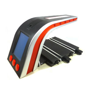 Carrera 20071598 Electronic Lap Counter For Go Slot Car Racing Track New °