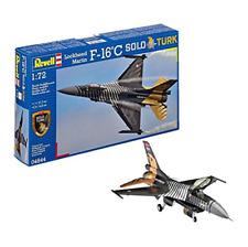 REVELL Lockheed Martin F-16 C Solo T�rk 1:72 Plastic Model Kit 04844