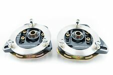 Ground Control - 99-06 E46 Non-M - Camber/Caster Plates -  (NEW) (RACE) (PAIR)