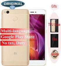 Xiaomi Redmi 4X Smartphone MIUI 8 Snapdragon 435 Octa Core FM GPS 3GB 32GB Gold