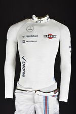 Z-72 VBMD - F1 DRIVER NOMEX TOP VALTERRI BOTTAS - WILLIAMS MARTINI RACING F1-247