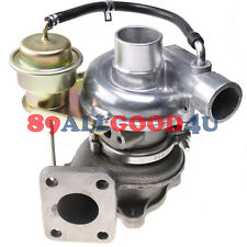 VD410096 Turbocharger 1G924-17011 RHF3 CK27 For Kubota V2403MD Bobcat T190