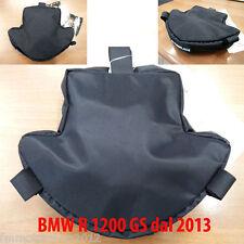 Borsa Borsello Porta Oggetti Attrezzi Piastra Baule BMW R 1200 GS dal 2013 4436