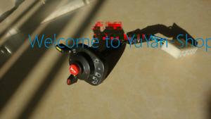 1pc  Kubota 688 888 988 Harvester RS19 Combination Switch 5T057-42242   #RJ46 DF