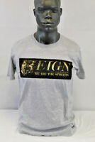 Ruff Ryders S/S REIGN T-SHIRT HEATHER GREY/MULTICOLOR 20-45-255
