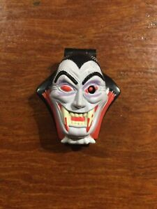Mighty Max Shrunken Head Vampire - Complete