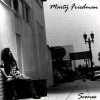 Marty Friedman - Scenes [CD]