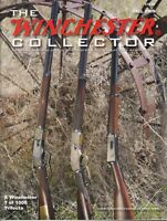 The Winchester Collector Magazine - Fall 2009 - TED NUGENT , OLIVER NORTH, ads +
