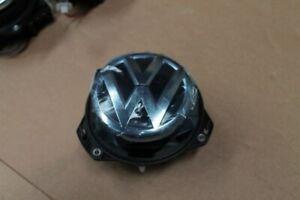 VW Passat B8 3G Rear View Camera Emblem VW Characters 3G0827469 Ch
