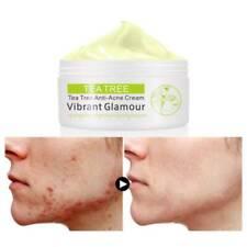 Face Shrink Pores Tea Tree Anti-acne Cream Scar Facial Eliminate Acne Spot 30ML