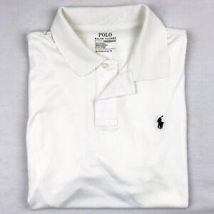 Polo Ralph Lauren Kids Boys Short-Sleeve Polo Shirt