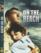 On the Beach (1959) Gregory Peck / Ava Gardner DVD NEW *FAST SHIPPING*