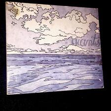GIANTS Old Stories RARE CD Mogwai Tortoise Arcade Fire Sigur Ros Godspeed You