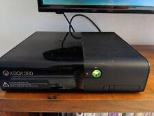 Microsoft Xbox 360 E 4GB Black Console & Controller. Cannot connect to Xbox Live