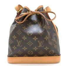LOUIS VUITTON Noe BB bucket shoulder bag M40817 Monogram canvas Used