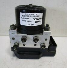 Hyundai Accent II LC FLH ABS Bremsgerät Hydraulikblock Steuerteil 58910-25402