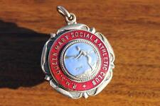 CUNARD WHITE STAR LINE RMS QUEEN MARY C-1954 CREW RARE SWIMMING POOL RARE MEDAL
