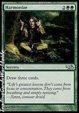 Harmonize // NM // DD: Elves vs. Goblins // engl. // Magic the Gathering