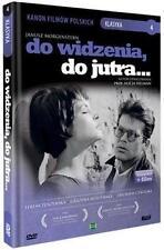 Do widzenia, do jutra ... (DVD) 1960 Zbigniew Cybulski  POLSKI POLISH