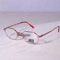 VINTAGE Junior Gaultier RARITY Eyewear-Frame 57-4174