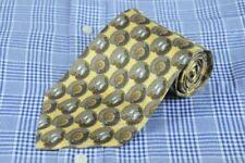 Cravate gris valentino pour homme
