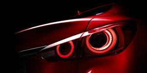 NEW JDM NISSAN/INFINITI Exclusive Kouki Skyline Tail Light Set  2018 - 2021 Q50