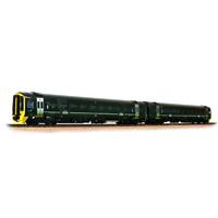 Bachmann 31-519 OO Gauge GWR Class 158 2 Car DMU