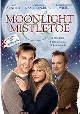Moonlight & Mistletoe 0018713542601 With Tom Arnold DVD Region 1