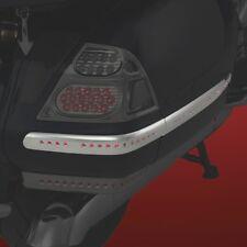 Show Chrome Accessories 52-792 Martini Saddlebag Light Set GL1800 01-10