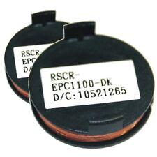 2x Reset Chip für Fotoleiter Epson Aculaser C1100 CX11 CX21 kompatibel