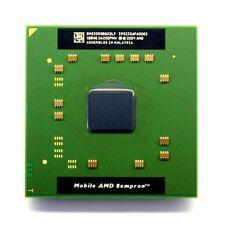 New AMD Mobile Sempron 3000 +1.8GHz Socket/Socket 754 Laptop CPU SMS3000BQX2LF