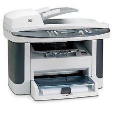 HP LaserJet M1522n All-in-One Laser Printer CC372A New ( Read Description )