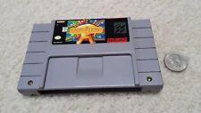 SNES Super Nintendo, Earthbound [Nintendo, SNS-MB-USA] game cartridge, RARE!