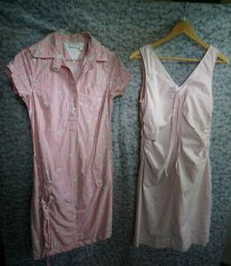 Damenkleider, Gr. 38 rosa: Maui Wowie und Together - Doppelpack