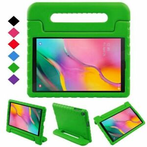 """KIDS SHOCK PROOF Tablet EVA  STAND CASE COVER FOR SAMSUNG TAB A 10.1"""" T580 T585"""