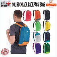 Lightweight Ski Everyday Running Cycling Hiking Backpack Rucksack Sports Bags UK