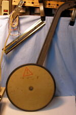 "* Vintage ""Invicta"" (England) - educational - Trundle Wheel - Works Good"