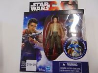STAR WARS FORCE AWAKENS POE DAMERON ARMOR UP ACTION FIGURE NEW!!! GM1088
