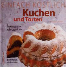 Kuchen und Torten von Kristiane Müller